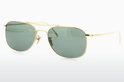 Sonnenbrille Lunor Aviator II P4 GP-Zeiss