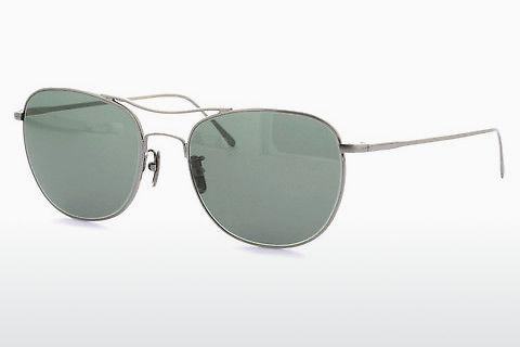 Sonnenbrille Lunor Aviator II P6 AS-Zeiss