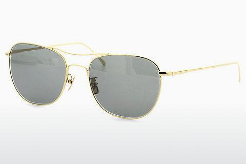 Sonnenbrille Lunor Aviator II P6 GP-Zeiss