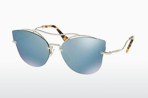 Sonnenbrille Miu Miu Core Collection (MU 52SS ZVN5Q0)