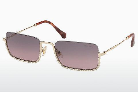 Sonnenbrille Miu Miu CORE COLLECTION (MU 70US ZVN146)