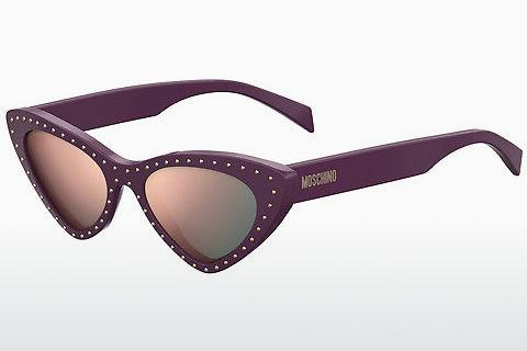 Sonnenbrille Moschino MOS006/S B3V/0J
