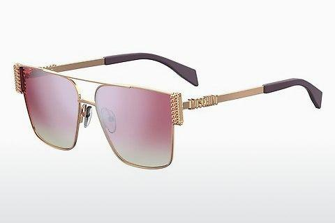 Sonnenbrille Moschino MOS024/S DDB/VQ