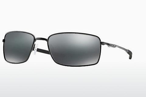 Sonnenbrille Oakley SQUARE WIRE (OO4075 407501)