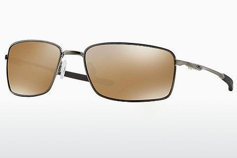 Sonnenbrille Oakley SQUARE WIRE (OO4075 407506)