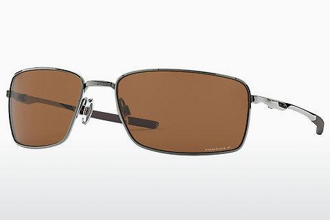 Sonnenbrille Oakley SQUARE WIRE (OO4075 407514)