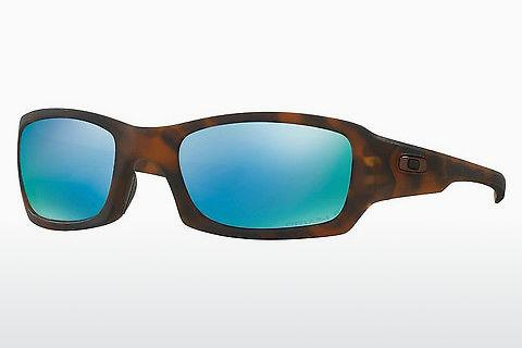 Sonnenbrille Oakley FIVES SQUARED (OO9238 923817)