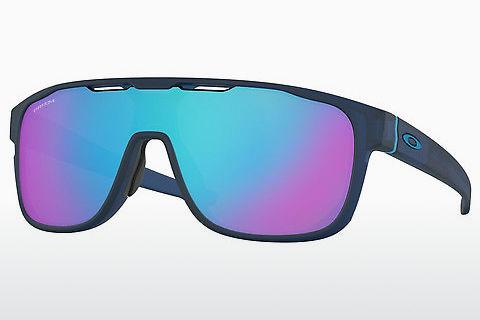 Sonnenbrille Oakley CROSSRANGE SHIELD (OO9387 938705)