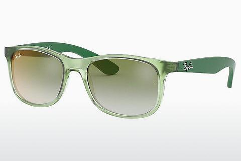 Sonnenbrille Ray-Ban Junior RJ9062S 7053W0