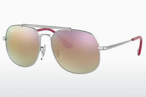 Sonnenbrille Ray-Ban Junior Junior The General (RJ9561S 266/B9)