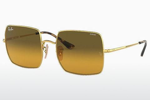 Sonnenbrille Ray-Ban SQUARE (RB1971 9150AC)