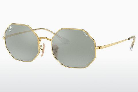 Sonnenbrille Ray-Ban OCTAGON (RB1972 001/W3)