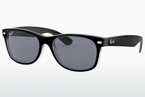 Sonnenbrille Ray-Ban NEW WAYFARER (RB2132 6398Y5)