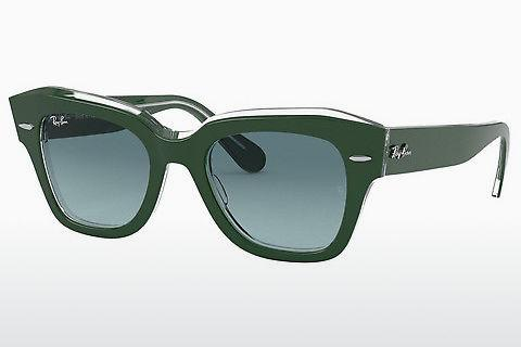 Sonnenbrille Ray-Ban STATE STREET (RB2186 12953M)