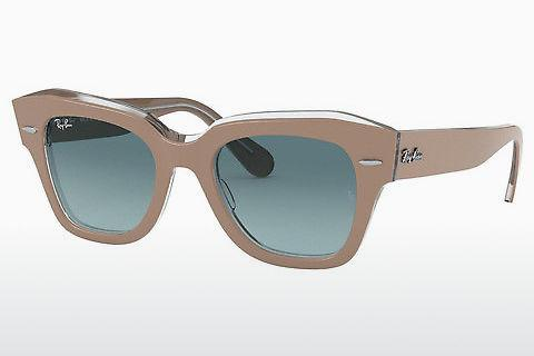 Sonnenbrille Ray-Ban STATE STREET (RB2186 12973M)