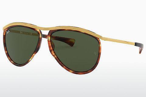Sonnenbrille Ray-Ban OLYMPIAN AVIATOR (RB2219 954/31)