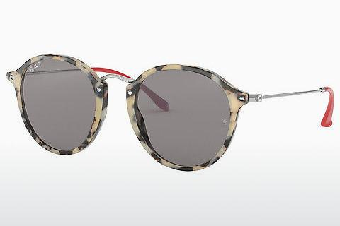 Sonnenbrille Ray-Ban ROUND/CLASSIC (RB2447 1247P2)