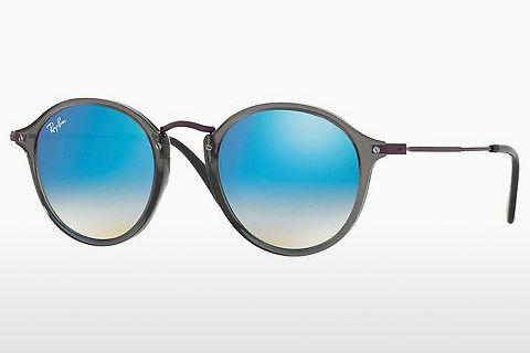 Sonnenbrille Ray-Ban Round Flat Lenses (RB2447N 62554O)