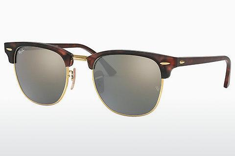 Sonnenbrille Ray-Ban CLUBMASTER (RB3016 114530)