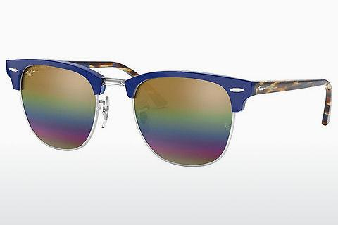 Sonnenbrille Ray-Ban CLUBMASTER (RB3016 1223C4)