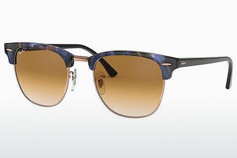 Sonnenbrille Ray-Ban CLUBMASTER (RB3016 125651)