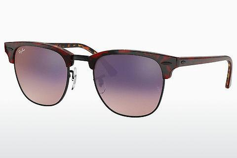 Sonnenbrille Ray-Ban CLUBMASTER (RB3016 12753B)