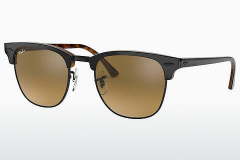 Sonnenbrille Ray-Ban CLUBMASTER (RB3016 12773K)