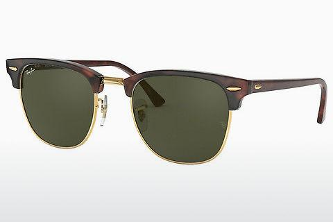 Sonnenbrille Ray-Ban CLUBMASTER (RB3016 W0366)