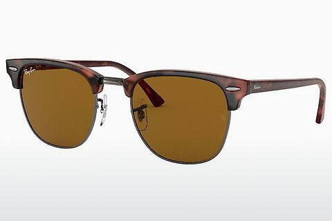 Sonnenbrille Ray-Ban CLUBMASTER (RB3016 W3388)