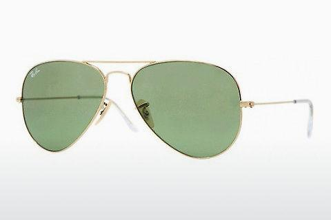 Sonnenbrille Ray-Ban AVIATOR LARGE METAL (RB3025 001/14)