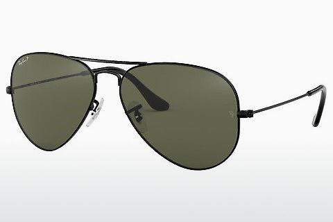 Sonnenbrille Ray-Ban AVIATOR LARGE METAL (RB3025 002/58)