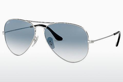 Sonnenbrille Ray-Ban AVIATOR LARGE METAL (RB3025 003/3F)