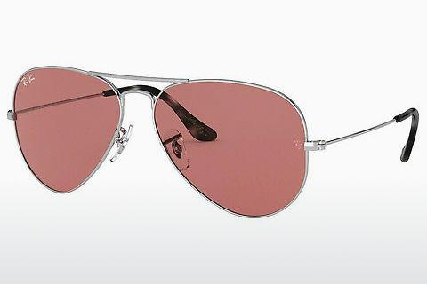 Sonnenbrille Ray-Ban AVIATOR LARGE METAL (RB3025 003/4R)