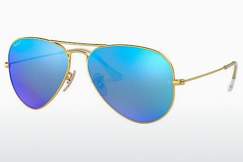Sonnenbrille Ray-Ban AVIATOR LARGE METAL (RB3025 112/4L)