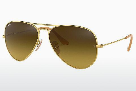 Sonnenbrille Ray-Ban AVIATOR LARGE METAL (RB3025 112/85)