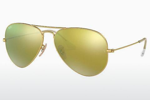 Sonnenbrille Ray-Ban AVIATOR LARGE METAL (RB3025 112/93)