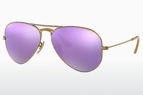 Sonnenbrille Ray-Ban AVIATOR LARGE METAL (RB3025 167/1R)