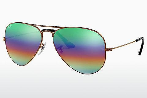 Sonnenbrille Ray-Ban AVIATOR LARGE METAL (RB3025 9018C3)