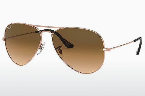 Sonnenbrille Ray-Ban AVIATOR LARGE METAL (RB3025 903551)