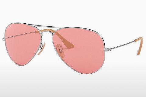 Sonnenbrille Ray-Ban AVIATOR LARGE METAL (RB3025 9065V7)