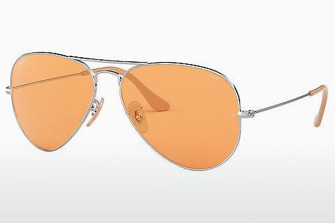 Sonnenbrille Ray-Ban AVIATOR LARGE METAL (RB3025 9065V9)