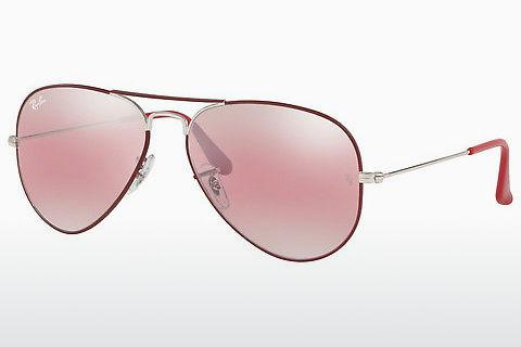 Sonnenbrille Ray-Ban AVIATOR LARGE METAL (RB3025 9155AI)