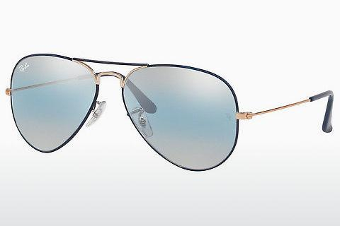 Sonnenbrille Ray-Ban AVIATOR LARGE METAL (RB3025 9156AJ)