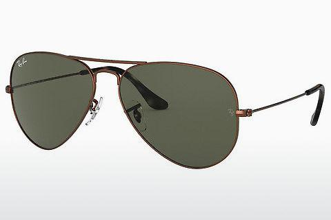 Sonnenbrille Ray-Ban AVIATOR LARGE METAL (RB3025 918931)