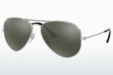 Sonnenbrille Ray-Ban AVIATOR LARGE METAL (RB3025 W3277)