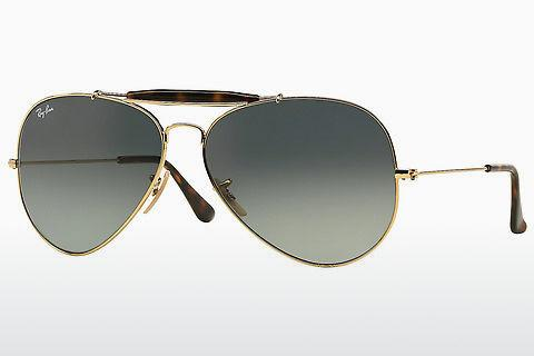 Sonnenbrille Ray-Ban OUTDOORSMAN II (RB3029 181/71)
