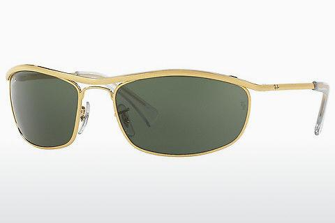 Sonnenbrille Ray-Ban OLYMPIAN (RB3119 001)