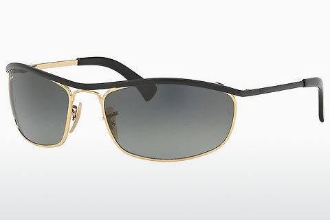 Sonnenbrille Ray-Ban OLYMPIAN (RB3119 916271)