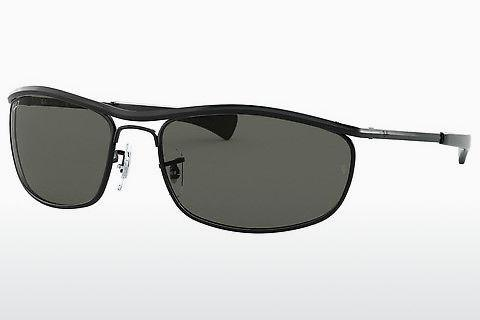 Sonnenbrille Ray-Ban OLYMPIAN I DELUXE (RB3119M 002/58)