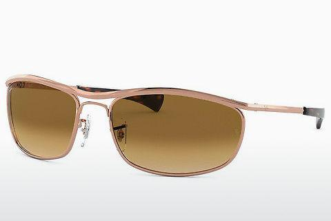 Sonnenbrille Ray-Ban OLYMPIAN I DELUXE (RB3119M 920251)